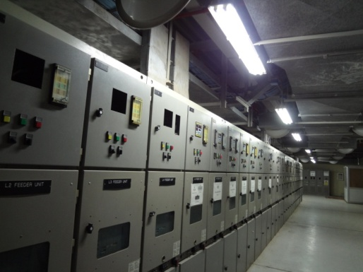 APFC and Power Panels